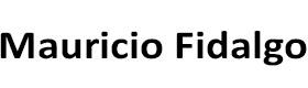 Mauricio Fidalgo - Fotografia & Filmmaking